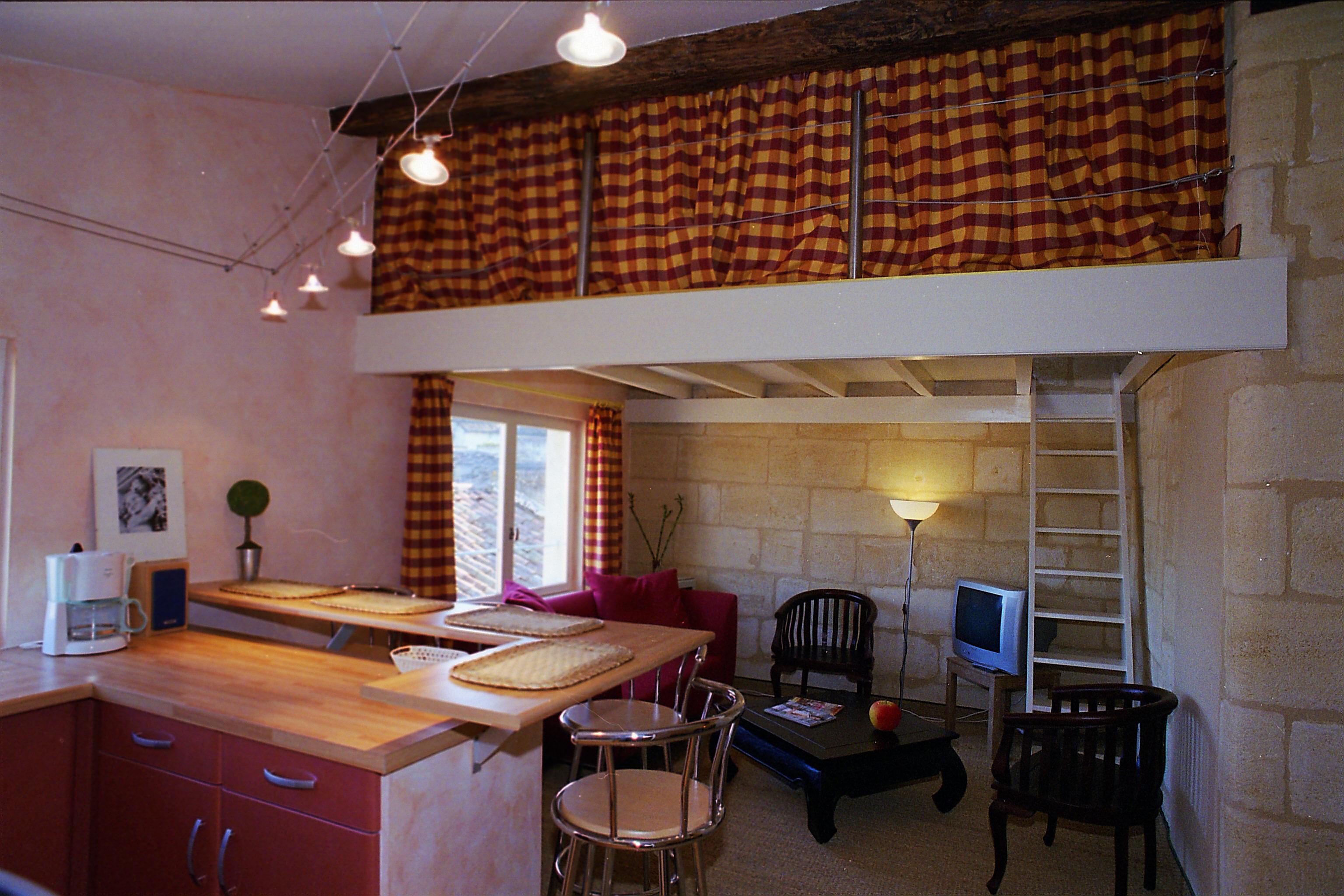 Chambres d 39 h tes centre ville saint emilion - Chambres d hotes chartres centre ville ...